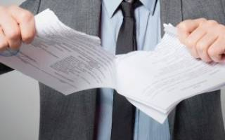 Можно ли расторгнуть договор дарения на дом