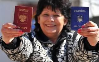 Где получить справку об отсутствии 2 гражданства