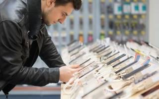 Как вернуть в магазин телефон ненадлежащего качества