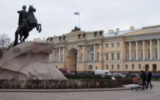 Как написать заявление в конституционный суд РФ
