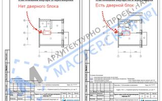 Как внести изменения в технический паспорт коммунальной квартиры