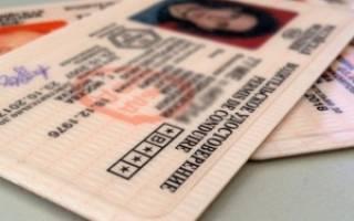 Досрочный возврат прав после лишения законопроект 2020