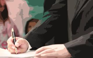 Расширенная доверенность на представление интересов юридического лица