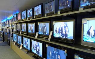Возврат купленного телевизора в течении 14 дней