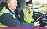 Приказ на стажировку водителя автомобиля закон и порядок