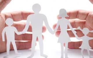 Вид на жительство в рф по восстановлению семьи