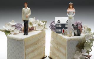 Возможен ли раздел имущества после развода