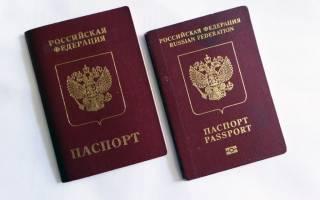 Документы на зегран паспорт какие нужны