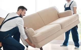 Как вернуть мебель в магазин если она не подошла по размеру