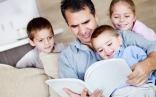 Деление имущества при разводе с ребенком