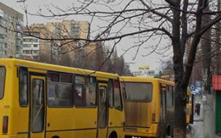 Как жалобу писать на транспорта автобусное администраациию