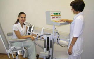Должностные инструкции в отделение физиотерапии
