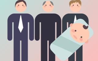 Верховный суд объяснил порядок определения отцовства