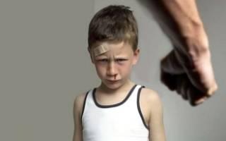 Группа подростков избила мальчика какие меры
