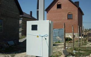 Сколько стоит провести электричество в частный дом