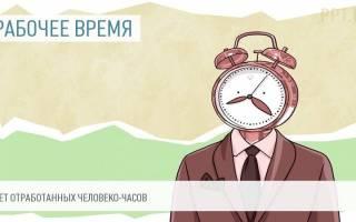 Анализ затрат выполняемых работ и услуг в чел час опла тецыеточного магазина