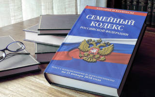 В РФ вводят новые правила раздела имущества супругов