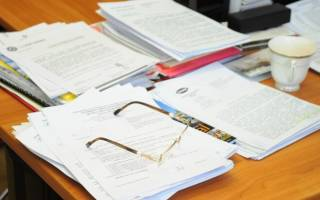 Архивная справка о зарплате для начисления пенсии