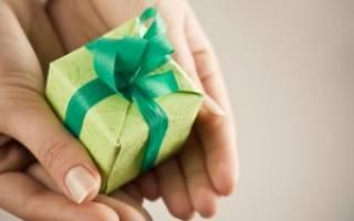 Порядок оформления дарственной на долю в квартире