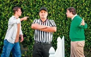 Действительно ли межевания при смене владельца соседнего участка